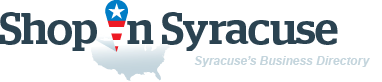 ShopInSyracuse. Business directory of Syracuse - logo